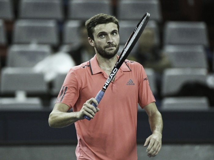ATP Shanghai: Surprising quarterfinal field set