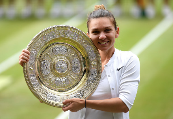 Simona Halep Confirms Return to Tennis in Palermo