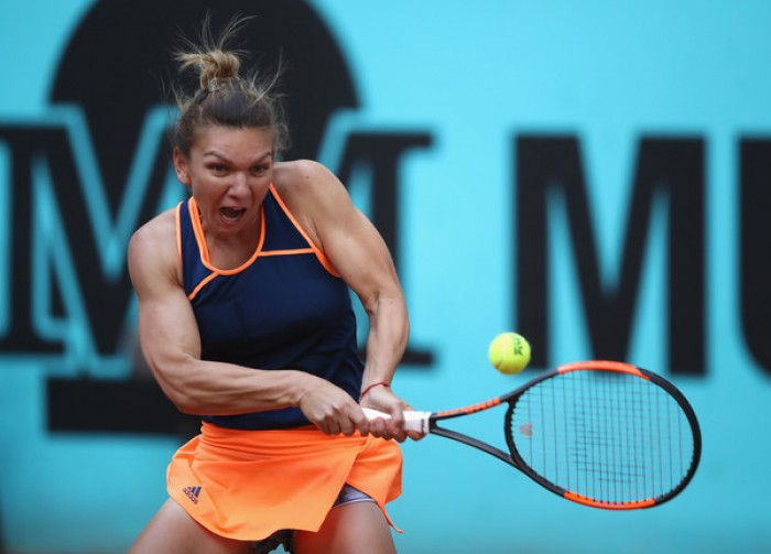 WTA Madrid - Il programma dei quarti di finale