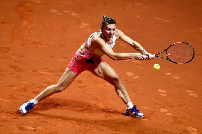 Mutua Madrid Open, la finale femminile: Simona Halep sfida Dominika Cibulkova