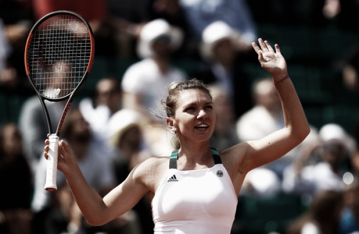 Top 10 Grand Slam Matches of 2017: #8 - Simona Halep produces breathtaking comeback and ousts Elina Svitolina in Paris thriller