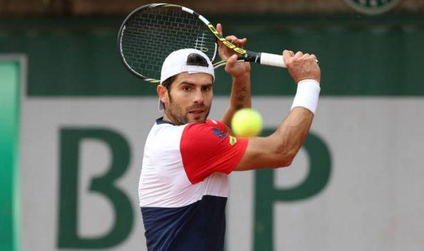 ATP Shenzhen, Bolelli supera Haider-Maurer. Domani i match di secondo turno