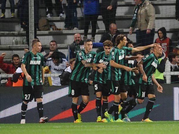 El Sassuolo Le Coge El Ritmo A La Serie A VAVEL Espa U00f1a