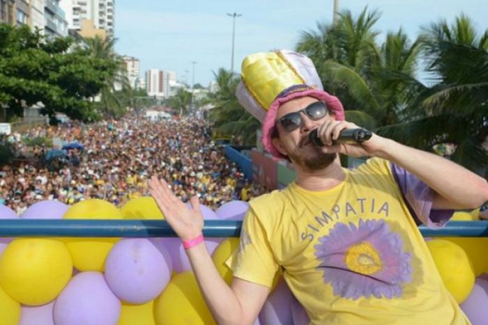 Prefeitura cria Arena na Barra da Tijuca para a realização de blocos