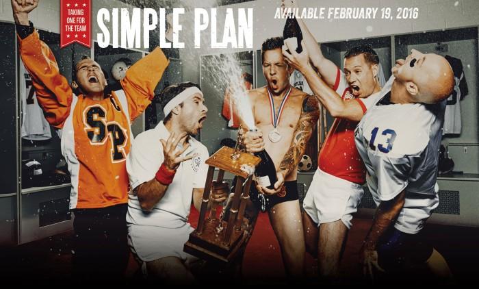 Simple Plan, nuevo disco y nueva gira
