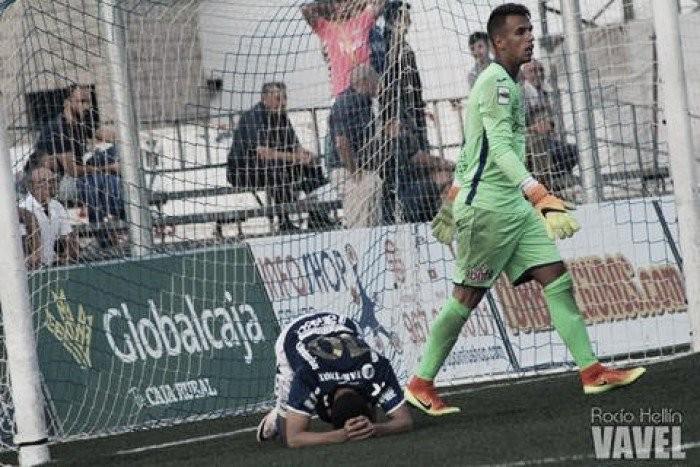 Humillación en la Copa Federación