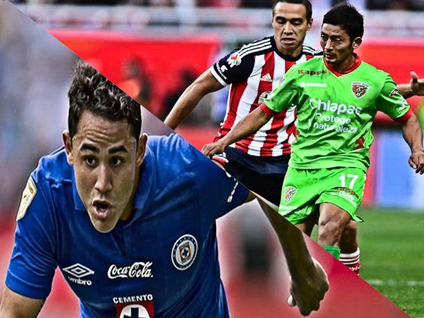 Chivas suma sus últimas incorporaciones en búsqueda de un equipo competitivo