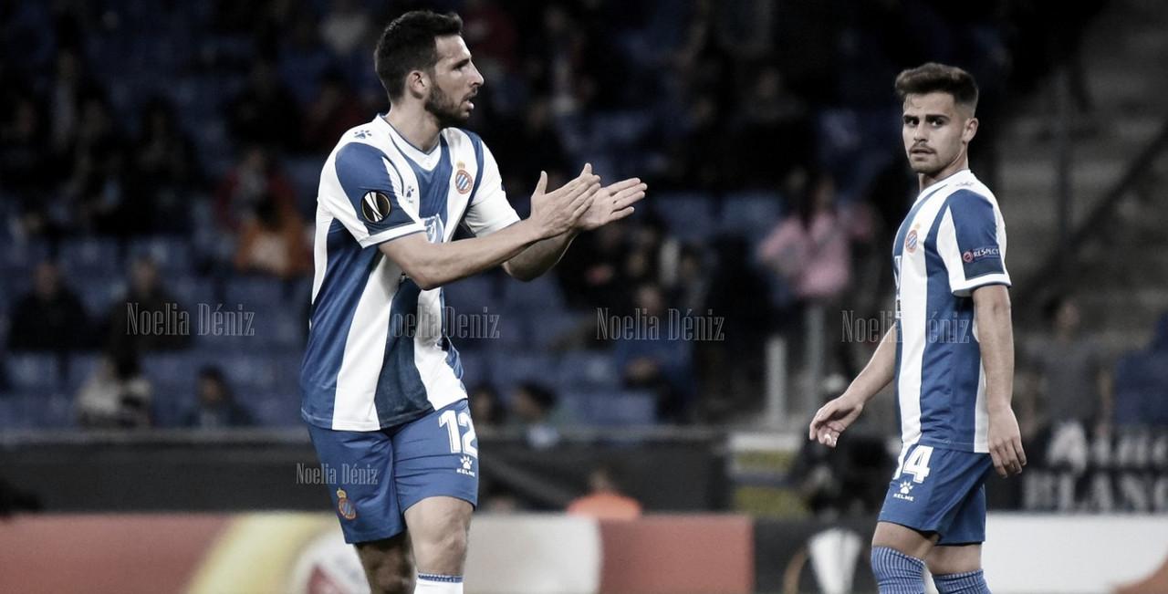 CA Osasuna - RCD Espanyol EN VIVO y en directo online en LaLiga Santander 2020