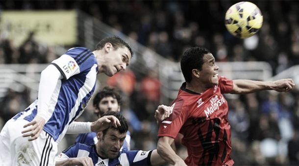 Con Bacca, Sevilla se pinchó en Anoeta