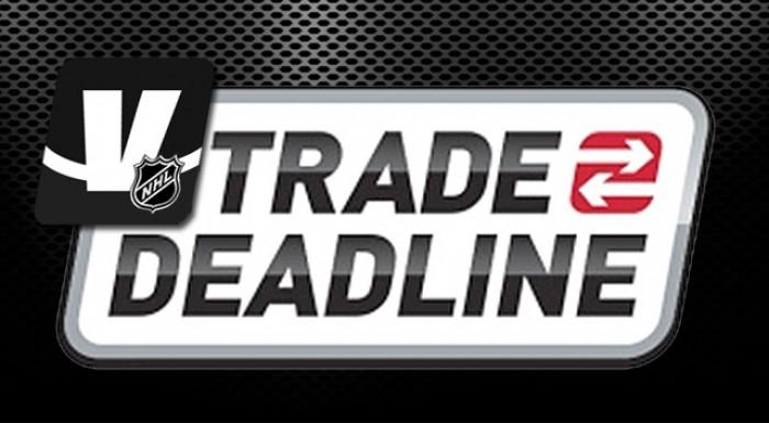 NHL Trade Deadline 2019 en VIVO minuto a minuto