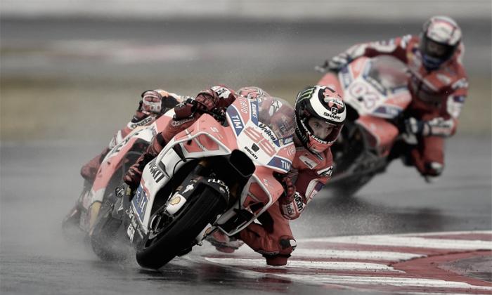 Previa Ducati GP de Japón: todo o nada en tierras japonesas