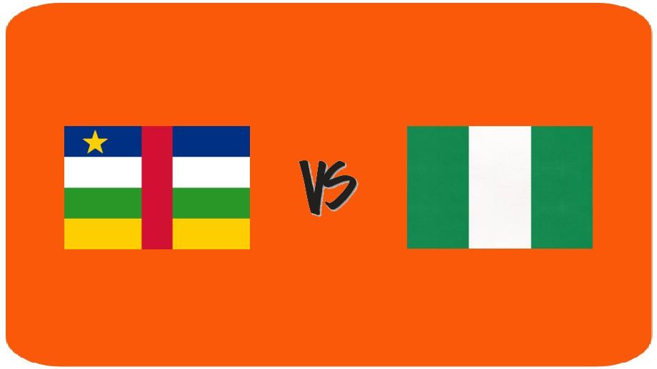 Goles y resumen: República Centroafricana 0-2 Nigeria en Eliminatorias Qatar 2022