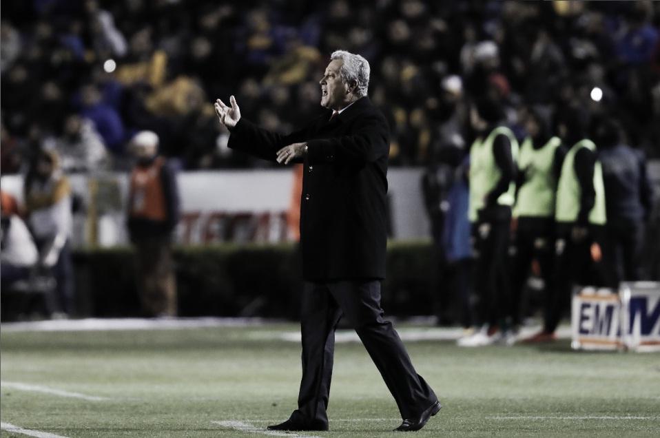"""Víctor Manuel Vucetich: """"Hemos perdido concentración y deseo"""""""