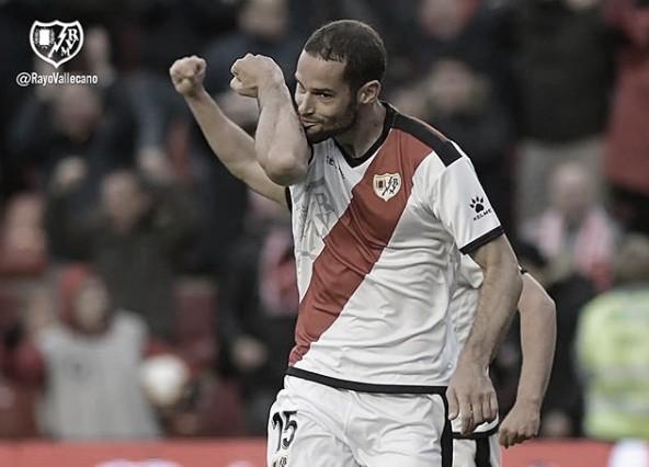 """Mario Suárez: """"Me encuentro en mi mejor momento"""""""