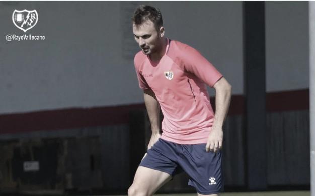 Antonio Milic vuelve a los terrenos de juego