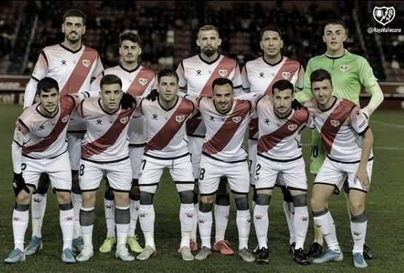 Catena será ausencia ante el Zaragoza