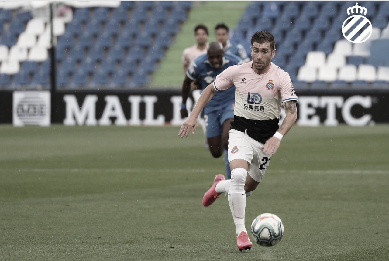 Getafe-Espanyol: Un empate con sabor a victoria