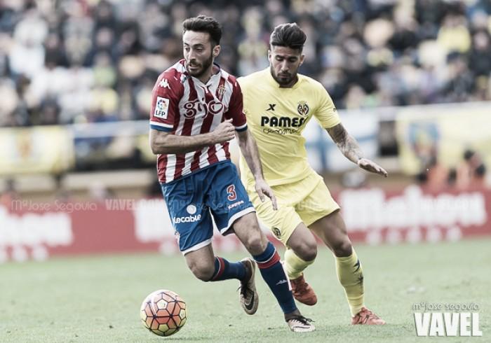 Parte médico del Villarreal CF