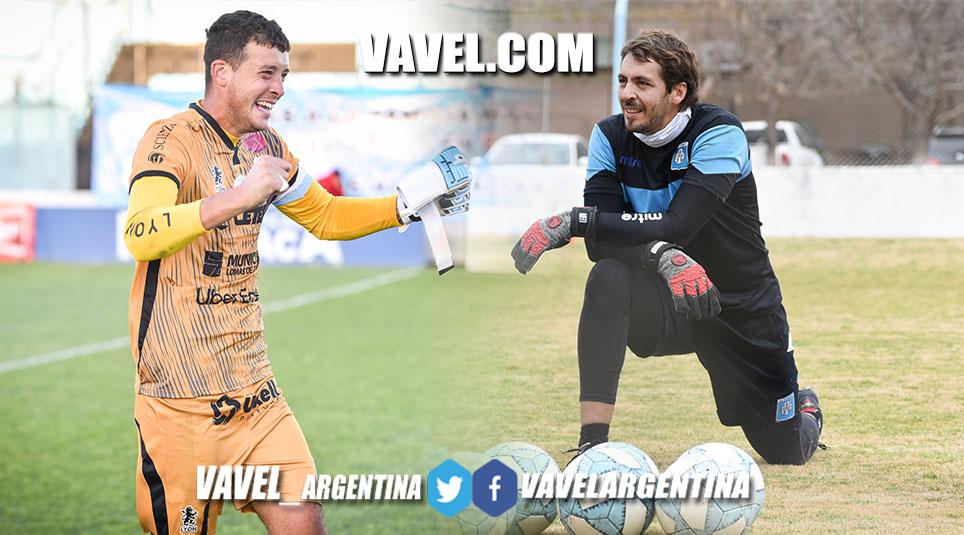 Cara a cara: Joaquín Papaleo vs. Luis Ardente