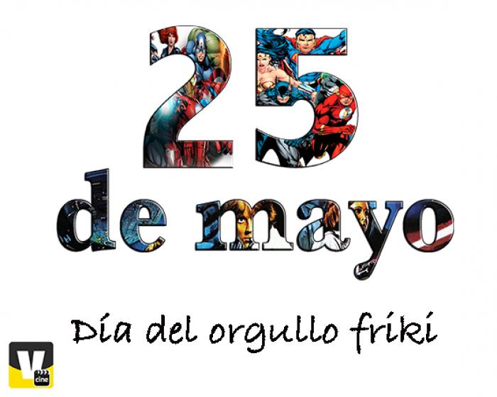 10º aniversario del Día del Orgullo Friki