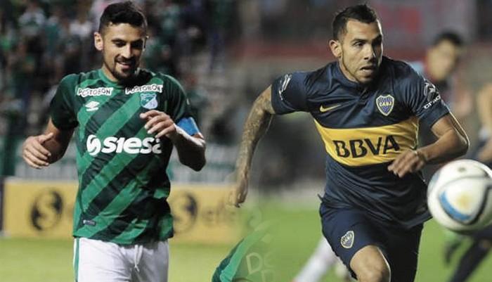 Fecha definida: el Cali ya sabe cuando hará su debut en Libertadores