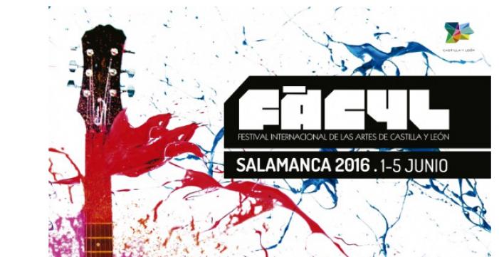 FÀCYL 2016 presenta su cartel y confirma sus primeros protagonistas