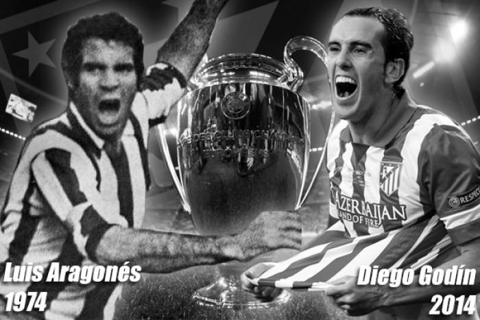 Atlético de Madrid e acréscimos: uma relação indigesta em finais de Champions League