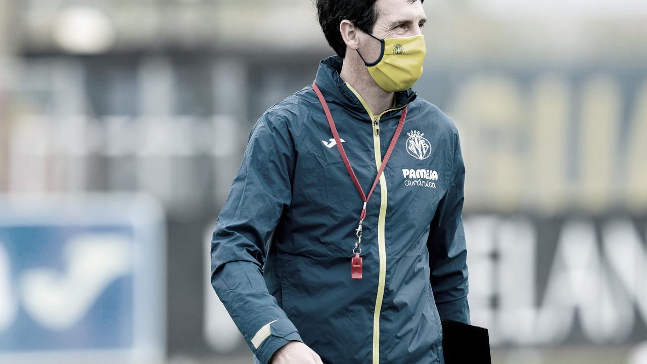 El duro calendario del Villarreal: cinco partidos decisivos en dos semanas