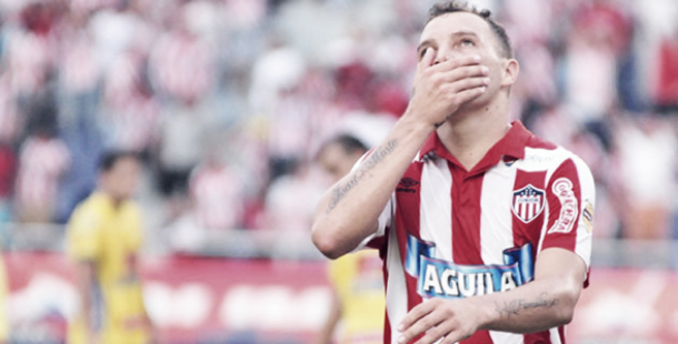 """'Pecoso' Correa: """"Me cuidé del arbitro para poder estar en la final"""""""