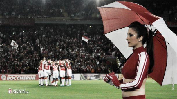 Santa Fe–Atlético Mineiro: por el liderato asegurado