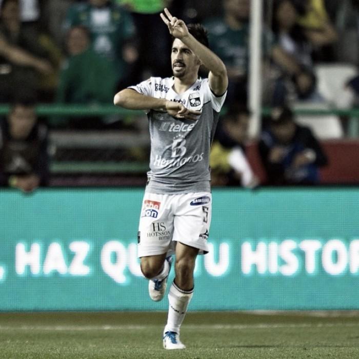 Fernando Navarro quiere recuperar la titularidad