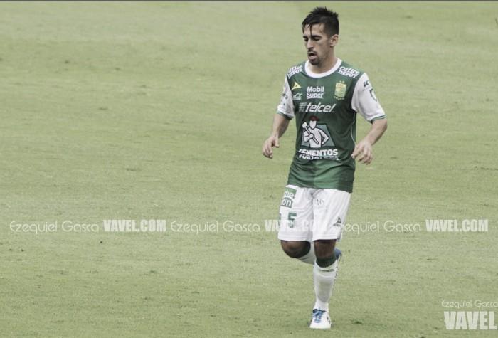 """Fernando Navarro: """"Fue un encuentro de liguilla"""""""
