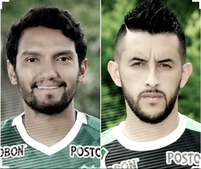 Aguilar y Vargas, de nuevo a la 'tricolor'