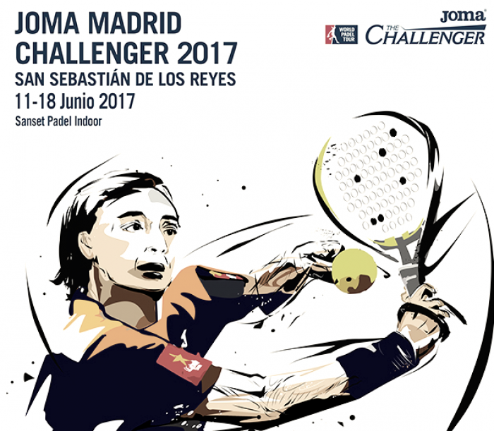 Madrid acoge el tercer Challenger de la temporada