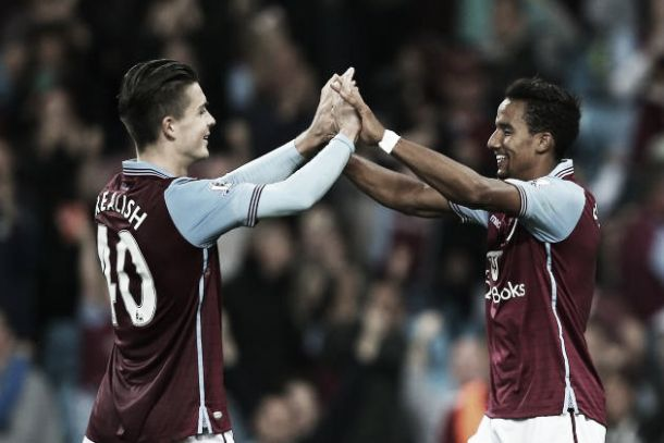 Scott Sinclair wants to carry his League Cup form into the league