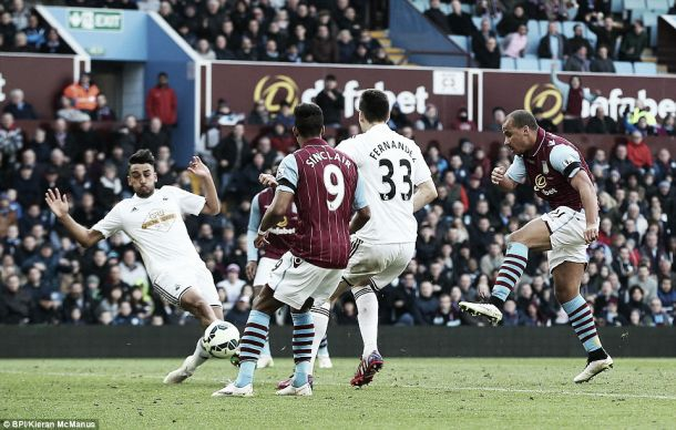 Aston Villa - Swansea City Preview: Sherwood on the brink as Swans roll into town