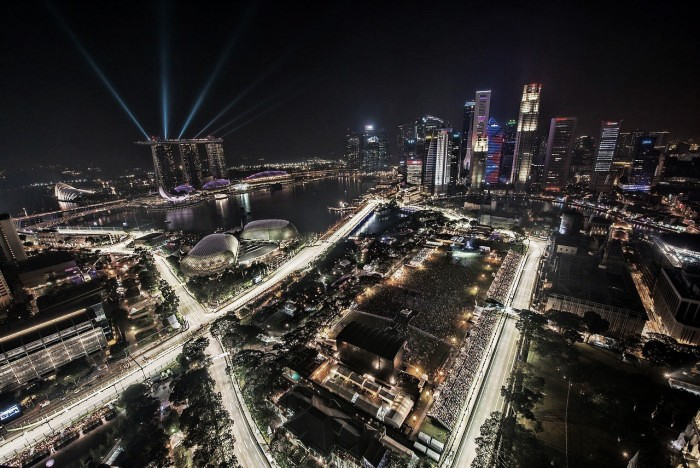 Singapore GP: Preview: Could others pounce as Mercedes struggle? Again.