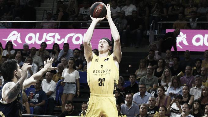 Kyle Singler se desvincula del Iberostar Tenerife