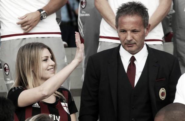 """Verso Juve-Milan, Mihajlovic: """"Non guardo i problemi della Juve, Allegri è un grande e risolverà tutto."""""""