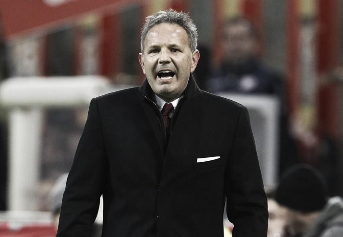 Serie A: Il Milan non va oltre il pareggio contro il Chievo