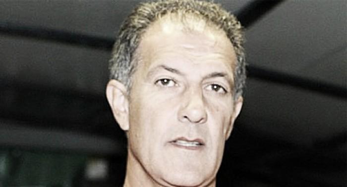 """Ricardo Johansen: """"Dejar la mejor imagen como equipo"""""""