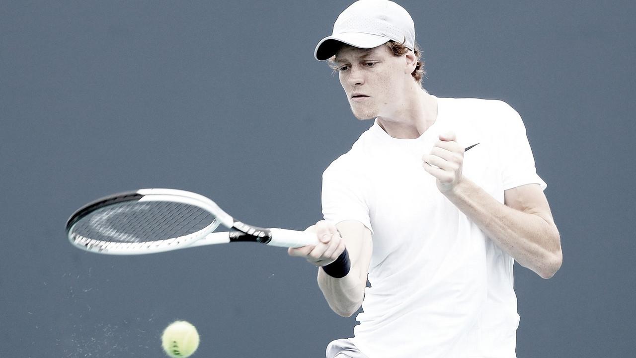 Sinner vence batalha contra Bublik em Miami e alcança semifinal inédita em Masters 1000
