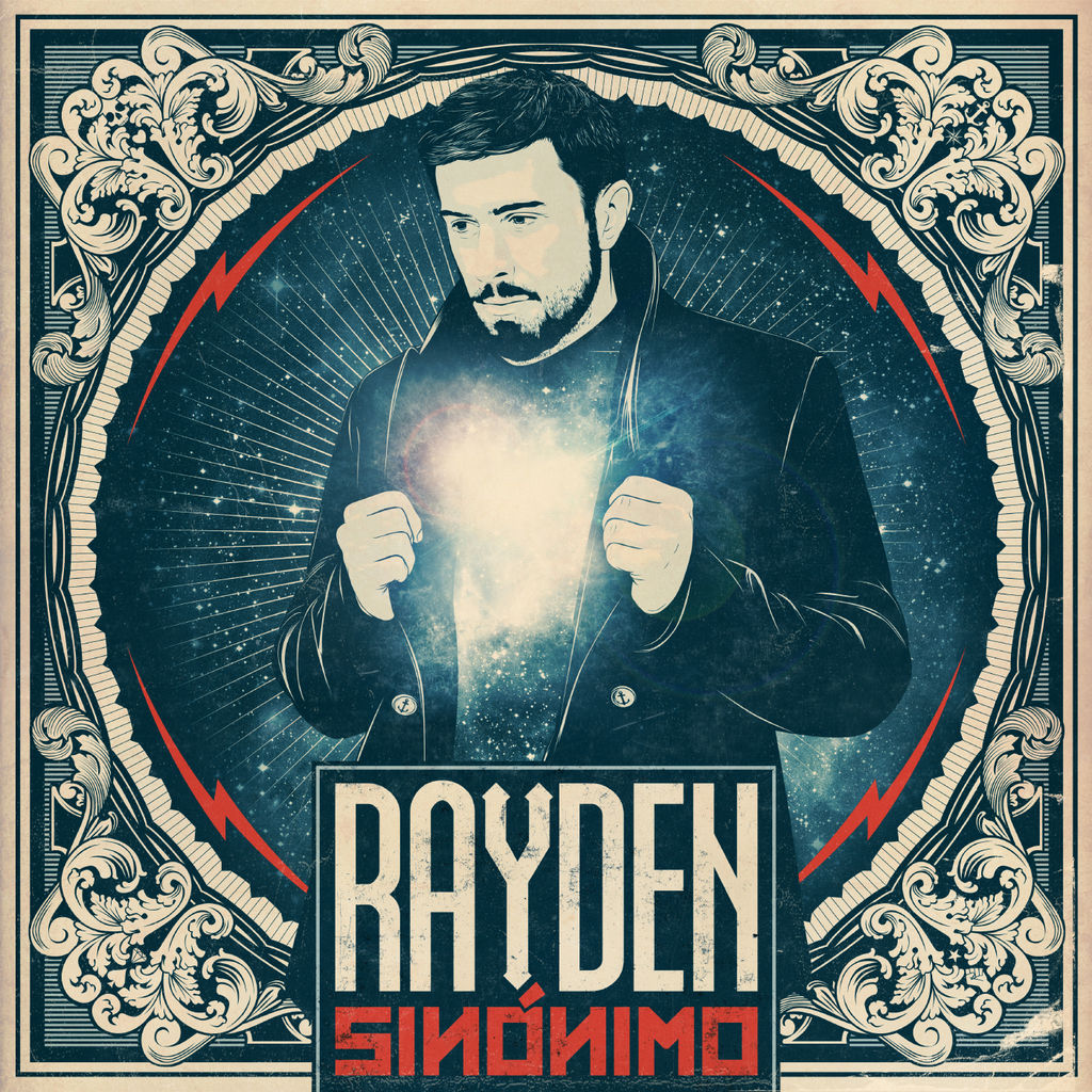 Rayden preestrena Sinónimo