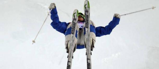 Sotchi : Laffont, une finale olympique à 15 ans !