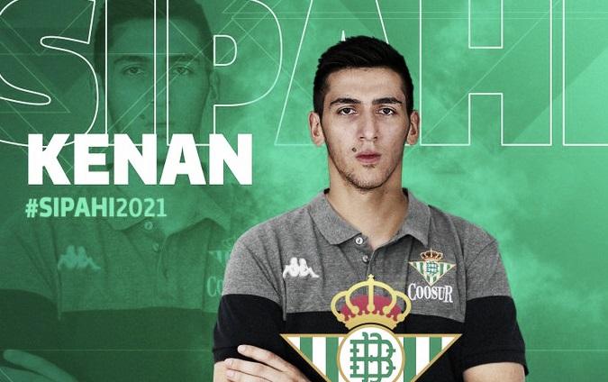 Kenan Sipahi, nuevo director de juego para el Coosur Real Betis