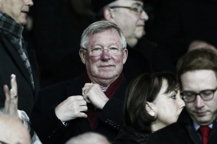 Alex Ferguson acredita que Juventus pode conquistar a Champions League 2016/17