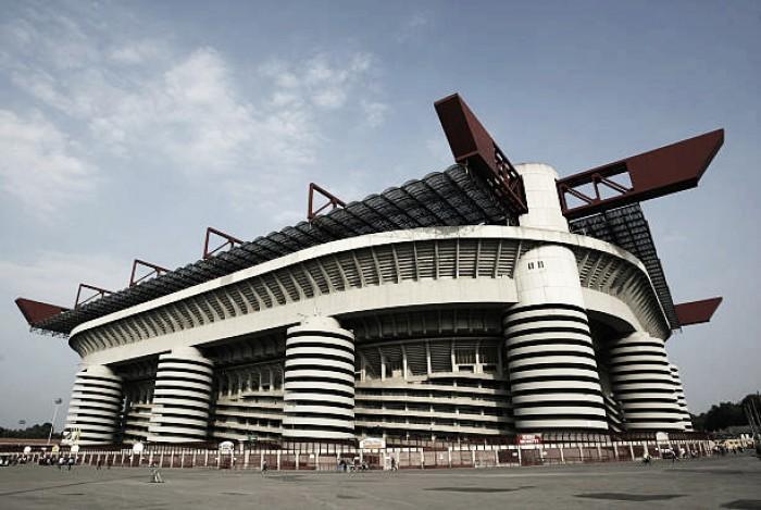 'Novo San Siro': Inter e Milan acordam reforma do estádio San Siro