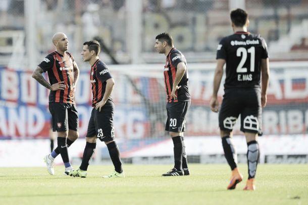 San Lorenzo empató y perdió la punta