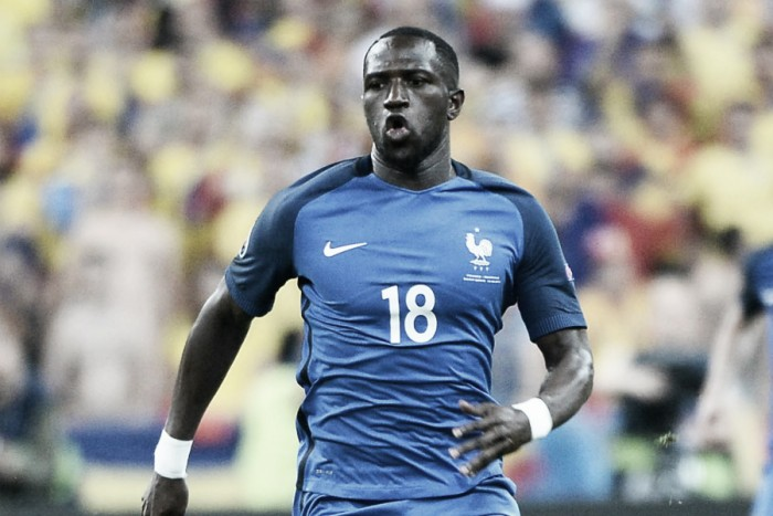 Tottenham Hotspur complete Moussa Sissoko transfer after hijacking Everton's initial bid