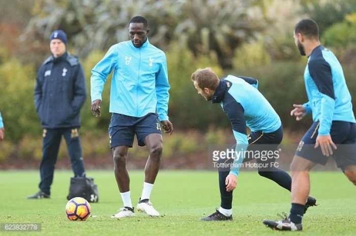 Moussa Sissoko slammed by Mauricio Pochettino following below-par start to Spurs career
